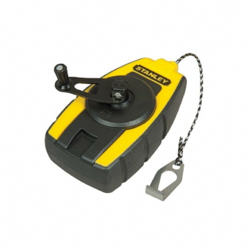 Stanley 047147 Compact Chalk Line 9m